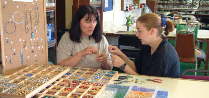 Jewellery Making